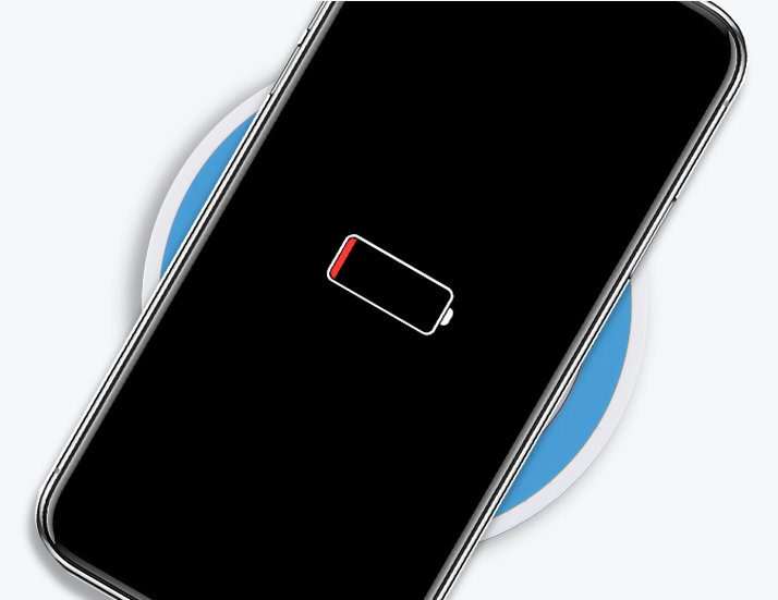 Basic Wireless Charging Mobile
