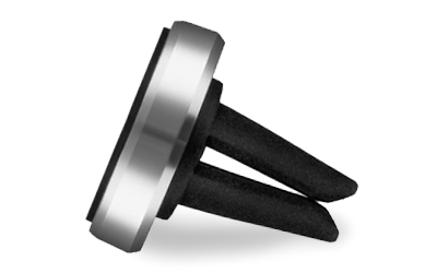 Magnetic Phone Holder Side View