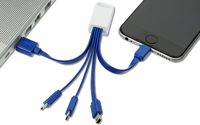 Universal 3in1 Cable