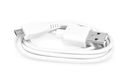 Crystal Charger Cable